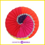 7 Color Torus Donut – 02