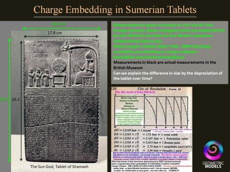 tablet of Shamash - golden ratio 02