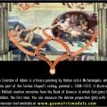 Michelangelo and goldenratio