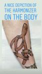 Alvol Tattooer