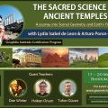 The sacred science of ancient temples