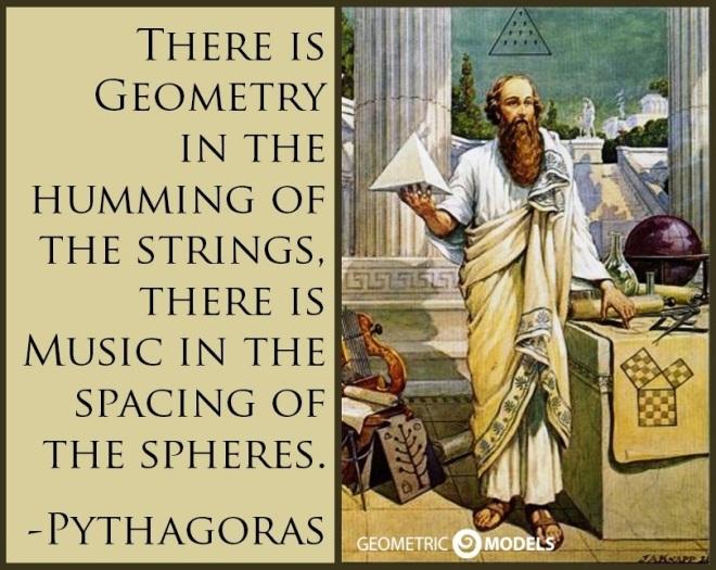 Pythagoras Instagram