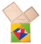 Pythagorean theorem – Pythagorean triangle 04