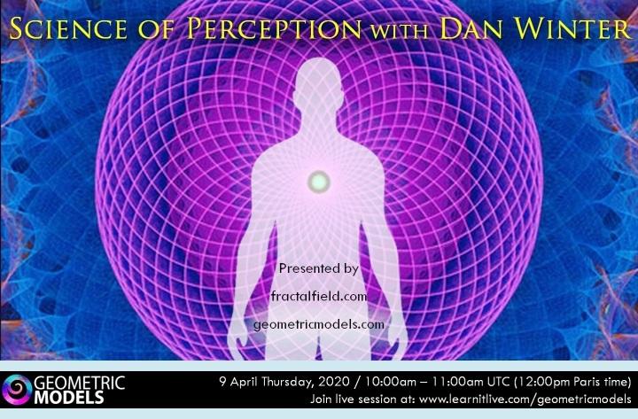 Dan Winter - geometricmodels.com online class 02