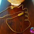 gourd-lamp-cable-geometric-models