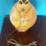 Star Gourd - cable