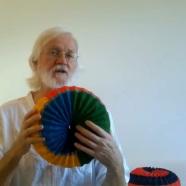 Geometric Models sponsor Dan Winter's torus donuts