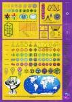 Sacred Geometry Poster